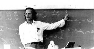 Richard Feynman (1918-1988)