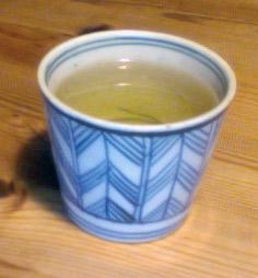 My beloved Japanese tee-cup.