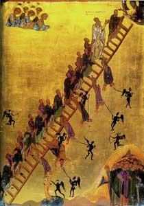 The Ladder of Divine Ascent ( John Climacus)